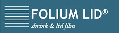 Gap Foil Folium Lid | Film Termoretraibili